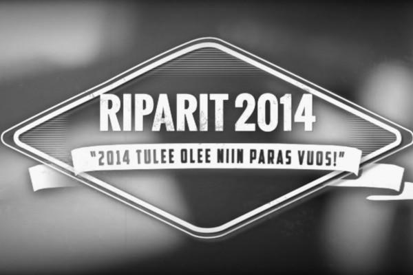 RIPARIT 2014